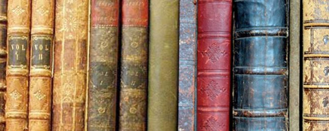 Great Books of the World's Wisdom Traditions
