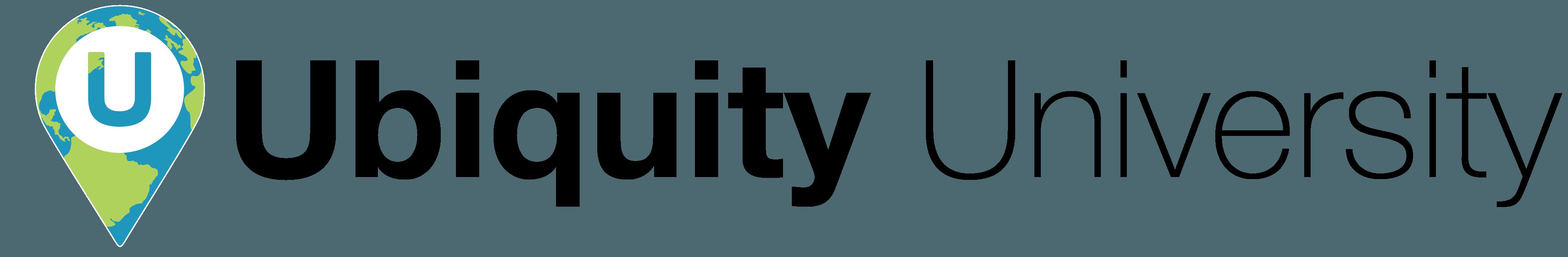 Ubiquity University