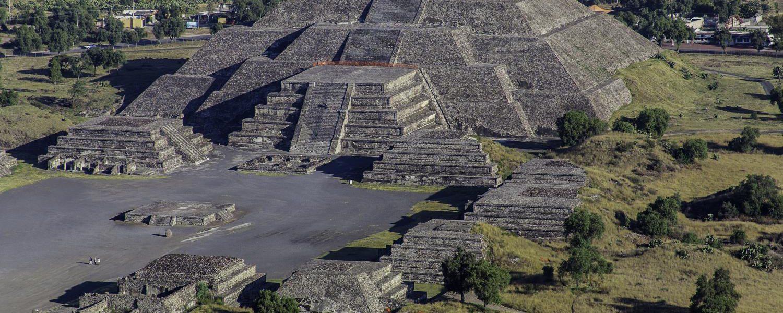 Oct  28-Nov 3, 2018 Teotihuacan, Mexico City, Mexico