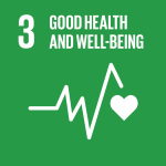 Group logo of Goal 3: Good Health and Well-Being for People