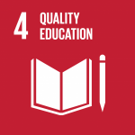 Group logo of Goal 4: Quality Education