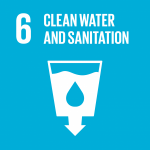 Group logo of Goal 6: Clean Water Sanitation
