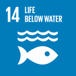 Group logo of Goal 14: Life Below Water