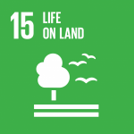 Group logo of Goal 15: Life on Land